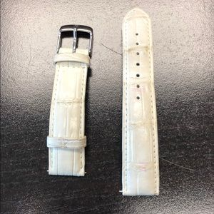 Michele 18mm Watch Band
